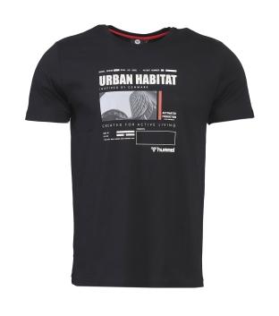 HMLURBAN T-SHIRT S/S TEE